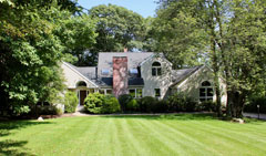Classic-Woodridge-Lake-Waterfront-Home-161-W.-Hyerdale-Dr,-Goshen-CT-$1,450,000