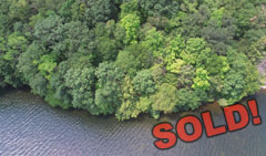 Woodridge Lake Lot Goshen, CT $550,000