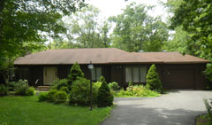 Woodridge Lake-Ranch Style Home 48 Brynmoor court goshen CT $319,000